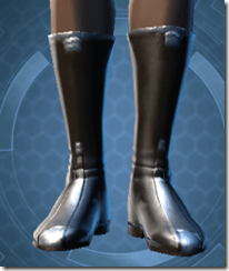 Bolted Boots - Female Front