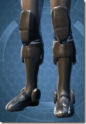 CZ-13K Guerrilla Male Boots