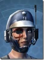 Citadel Agent Imp Female Headgear