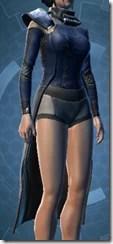 Citadel Agent Imp Female Suit