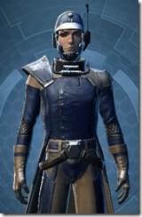 Citadel Agent Imp - Male Close