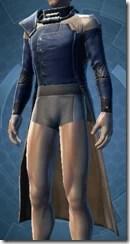 Citadel Agent Imp Male Jacket
