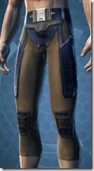 Citadel Agent Imp Male Legs