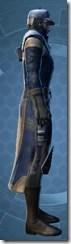 Citadel Agent Imp - Male Right