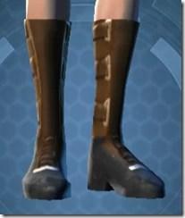 Citadel Consular Female Boots