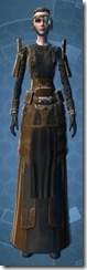 Citadel Consular - Female Front