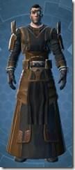 Citadel Consular - Male Front
