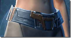 Citadel Hunter Female Belt