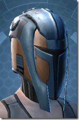 Citadel Hunter Female Helmet