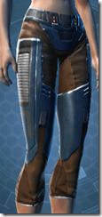 Citadel Hunter Female Leggings