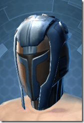 Citadel Hunter Male Helmet