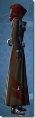 Citadel Knight - Female Right