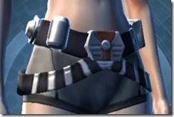 Citadel Smuggler Pub Female Belt