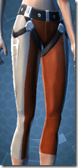 Citadel Smuggler Pub Female Leggings