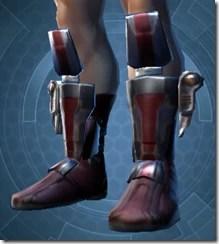 Citadel Smuggler Pub Male Boots
