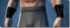 Citadel Trooper Male Bracers