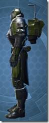 Citadel Trooper - Male Left