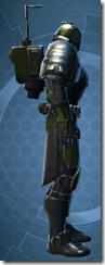 Citadel Trooper - Male Right