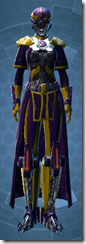 Citadel Warrior Dyed