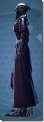Citadel Warrior - Female Left