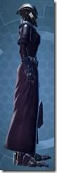 Citadel Warrior - Female Right