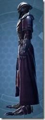 Citadel Warrior - Male Left