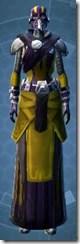 Citadel inquisitor Dyed