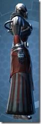 Citadel inquisitor - Male Right