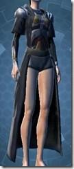 Destroyer Female Chestguard