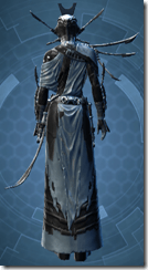 Devoted Allies Force-lord - Jaesa Back
