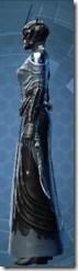 Devoted Allies Force-lord - Jaesa Left