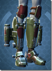 Devoted Allies Med-tech Female Boots