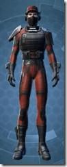 Devoted Allies Targeter - Quinn Front