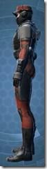 Devoted Allies Targeter - Quinn Left