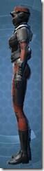 Devoted Allies Targeter - Temple Left