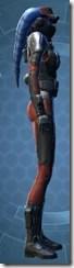 Devoted Allies Targeter - Vette Right