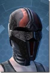 Eradicator Female Mask