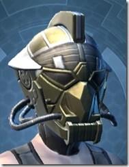 Fearless Hunter Female Helmet