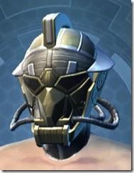Fearless Hunter Male Helmet