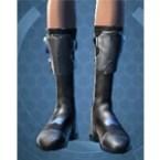 Garnik Infantry Boots (Pub)