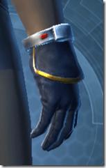 Harbinger's Gloves - Male Right