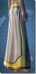 Harbinger's Lower Robe - Male Right