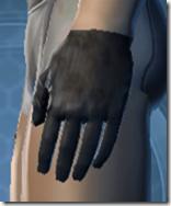 Nerf-Herder's Handwraps - Male Left