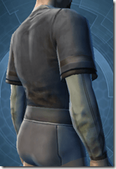 Nerf-Herder's Tunic - Male Right