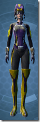Outlaw Dyed