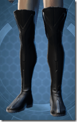 Outlaw Male Boots