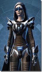 Pathfinder - Female Close