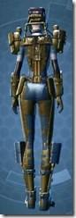 Powered Exoguard - Female Back