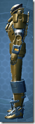 Powered Exoguard - Male Left