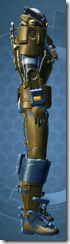 Powered Exoguard - Male Right
